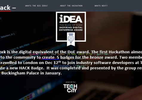iDEAHack