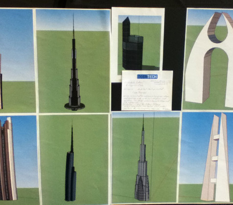 iamDesign's design for City of the Future